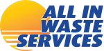 All In Waste Services